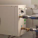 Heat Pumps & Energy efficient heating